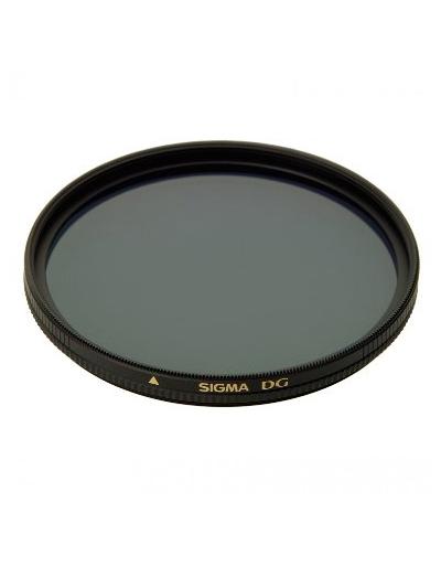 Sigma Ex Circular Polariser (CPL) Lens Filter 46mm
