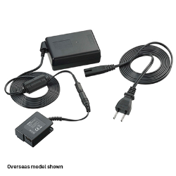 Sigma SAC-6 AC Adapter for dp Quattro Series
