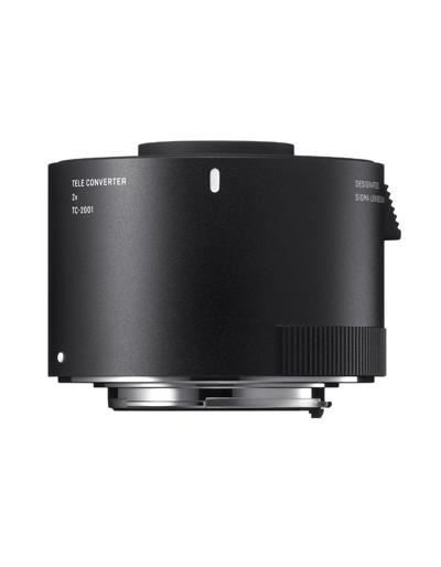Sigma TC-2001 2.0x Teleconverter for Nikon