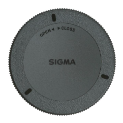 Sigma Rear Cap for Canon (NEW) LCR-EO II