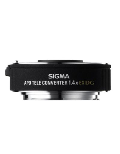 Sigma APO Teleconverter 1.4x Ex DG for Nikon