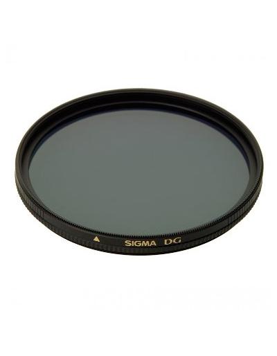 Sigma Ex CPL Filter 52mm