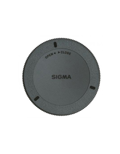 Sigma Rear Cap for Nikon (NEW)