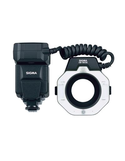 Sigma EM-140 DG PA-TTL Macro Ring Flash for Pentax