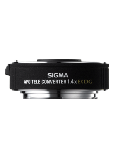 Sigma APO Teleconverter 1.4x Ex DG for Canon