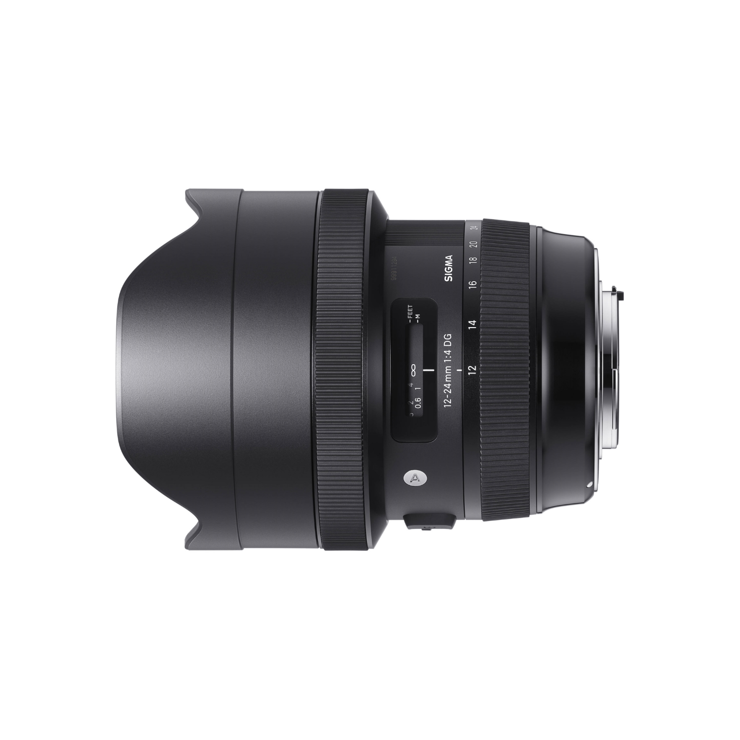 4205954 - Sigma 12-24mm f/4.0 DG HSM Art