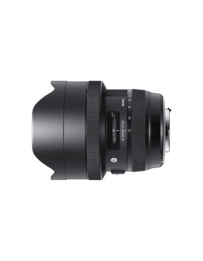 Sigma 12-24mm f/4.0 DG HSM Art Lens for Nikon