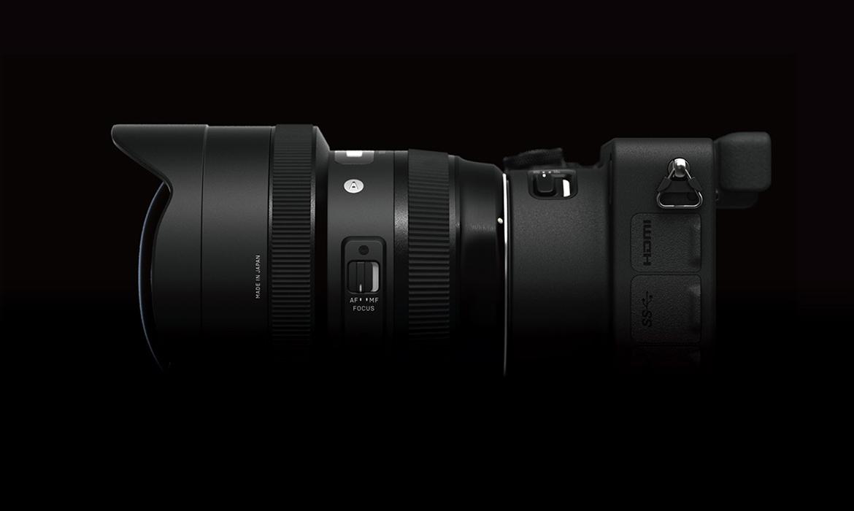 4205955 - Sigma 12-24mm f/4.0 DG HSM Art