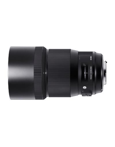 Sigma 135mm f/1.8 DG HSM Art Lens for Nikon