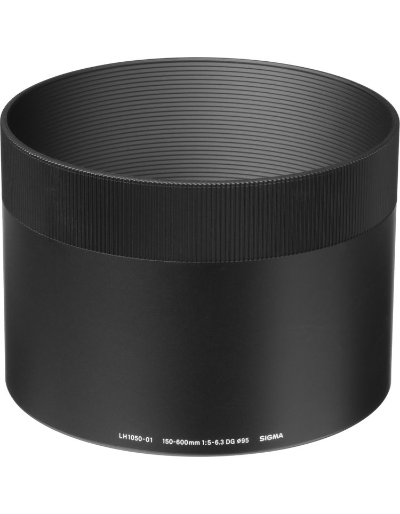 Sigma LH1050-01 Lens Hood for 150-600mm f/5-6.3 DG OS HSM