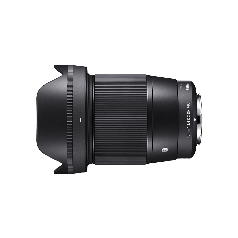 4402963 - Sigma 16mm f/1.4 DC DN