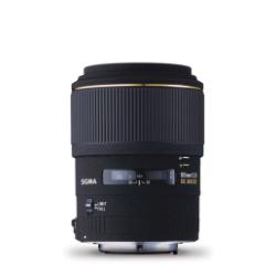 Sigma 105mm f/2.8 Macro EX DG OS HSM Lens