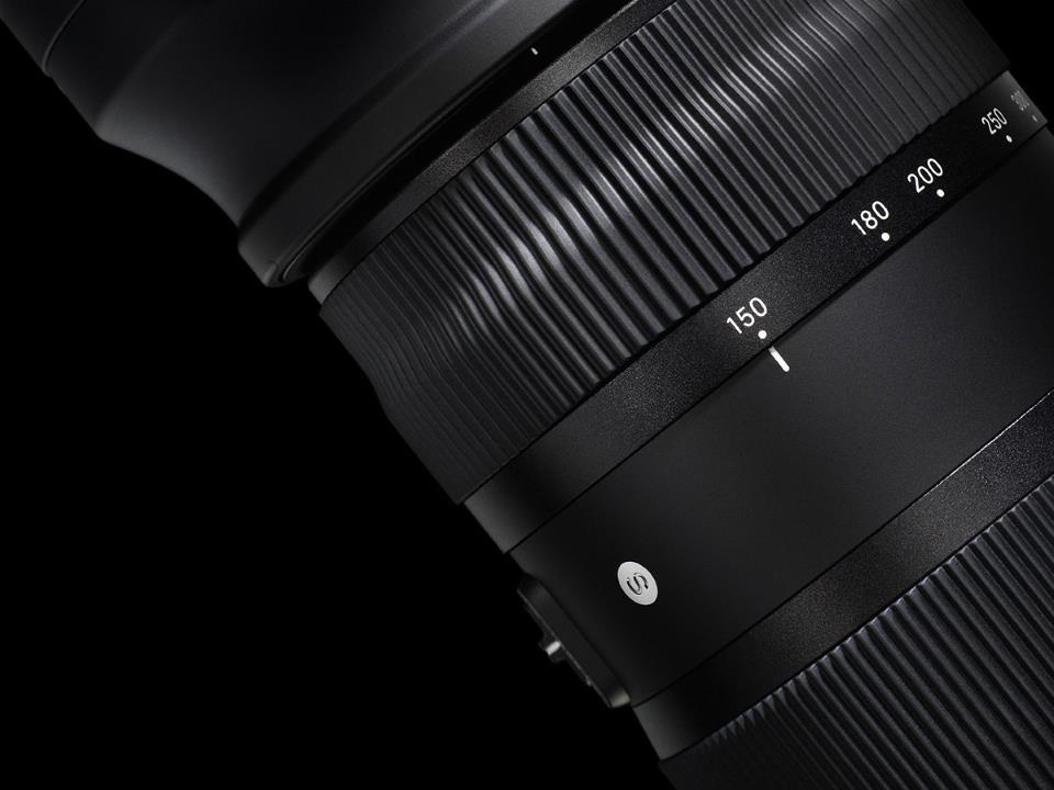 ZSW150600DGHSMS - Sigma 150-600mm f/5-6.3 DG OS