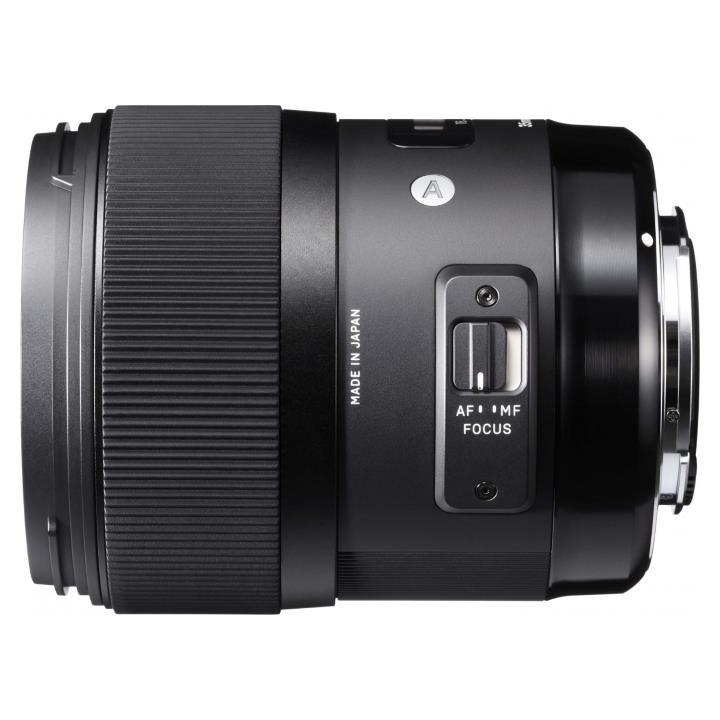 ZSW35F14DGHSM - Sigma 35mm f/1.4 DG HSM Art