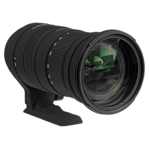 ZSW50500APODG - Sigma 50-500mm f/4.5-6.3 APO