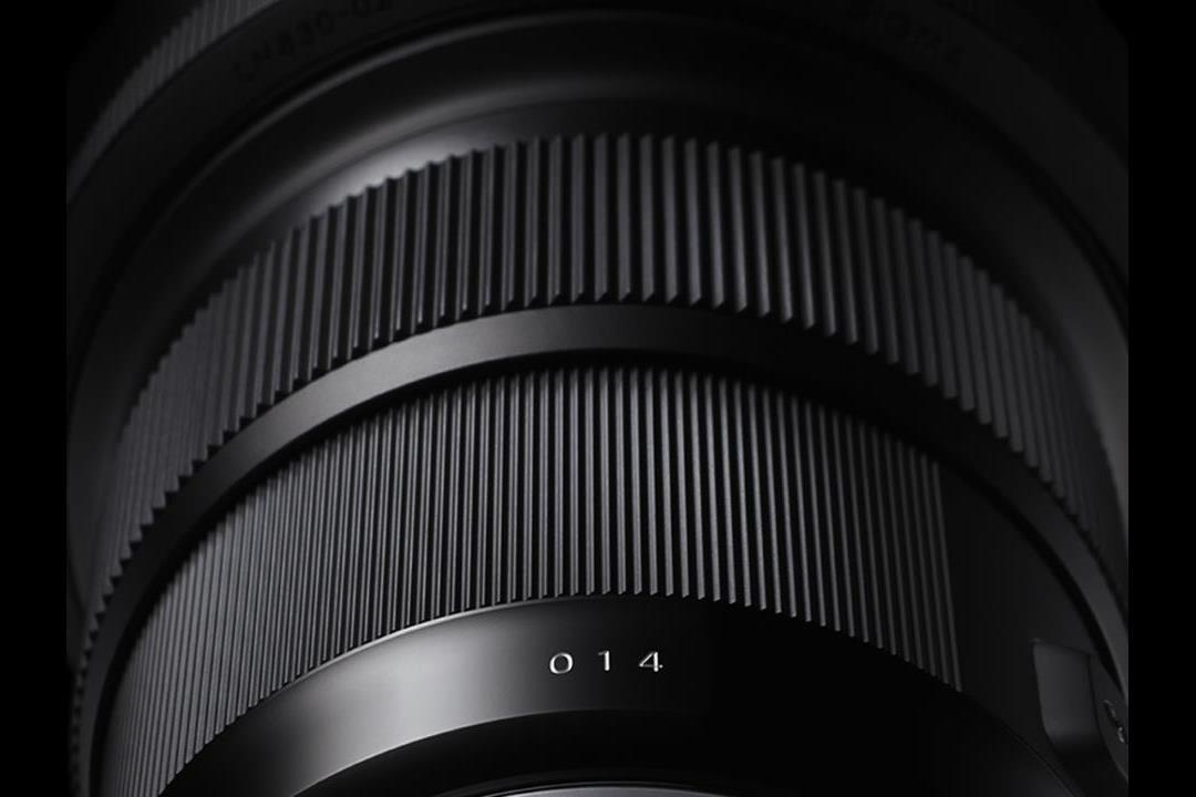 ZSW50F14DGHSMA - Sigma 50mm f/1.4 DG HSM Art