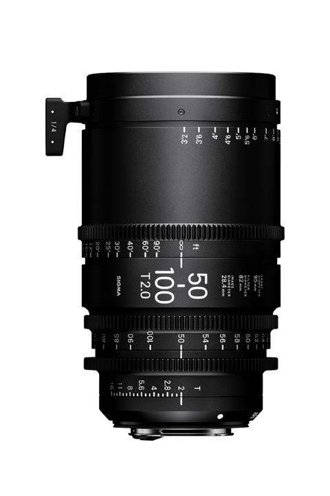 4693967 - Sigma 50-100mm T2 Sony E-Mount