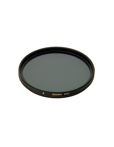 Sigma Ex DG Polarised Lens Filter W 82mm