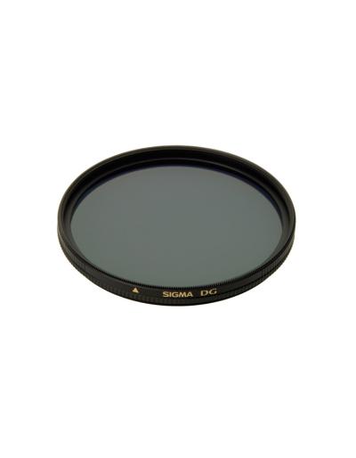 Sigma Ex DG Polarised Lens Filter W 62mm