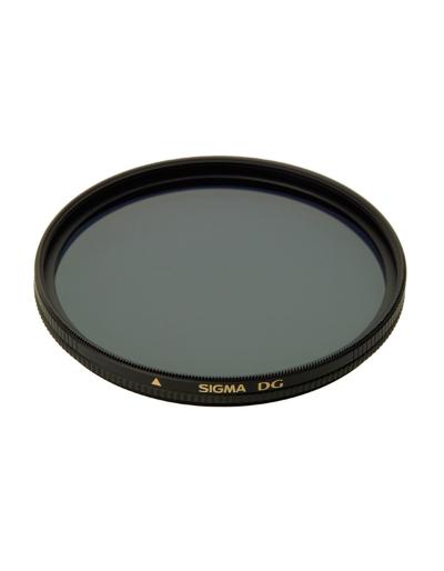 Sigma Ex CPL Filter