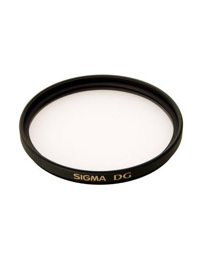 Sigma Ex DG UV Lens Filter