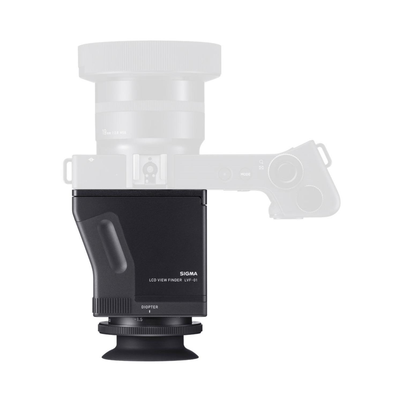 AL1900 - Sigma LCD Viewfinder LVF-01