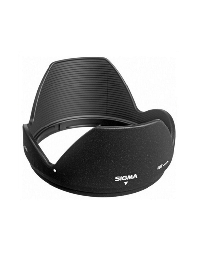 Sigma LH829-01 Lens Hood for 50mm f/1.4 DG HSM