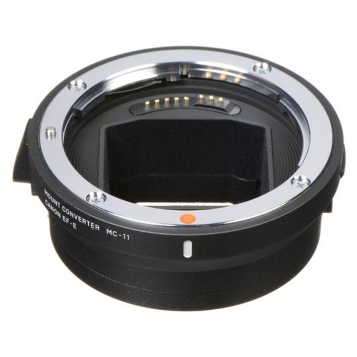 Sigma MC-11 Mount Converter for Canon EF to Sony E-Mount