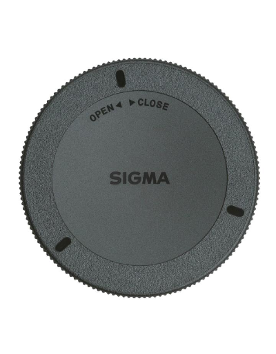 Sigma Rear Cap for Minolta / Sony A Mount (NEW)