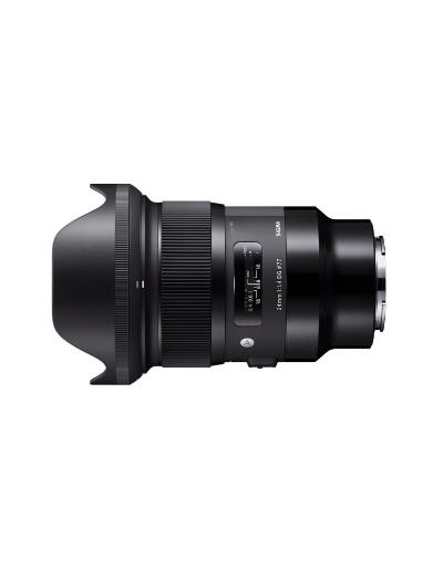 Sigma 24mm f/1.4 DG HSM Art for Sony E-Mount