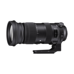 Sigma 60-600mm f4.5-6.3 DG OS Sports Lens