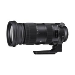 Sigma 60-600mm f4.5-6.3 DG OS Sport Lens