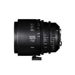 Sigma 105mm T1.5 Cine Lens