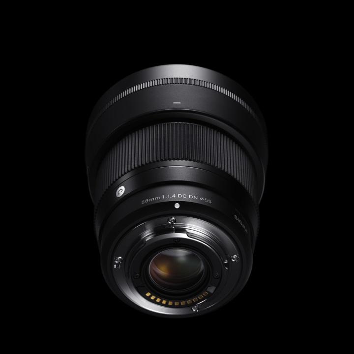 00ZSG56F14DCDN - Sigma 56mm f/1.4 DC DN