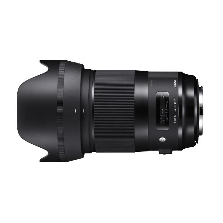 4332954 - Sigma 40mm f/1.4 DG HSM Art