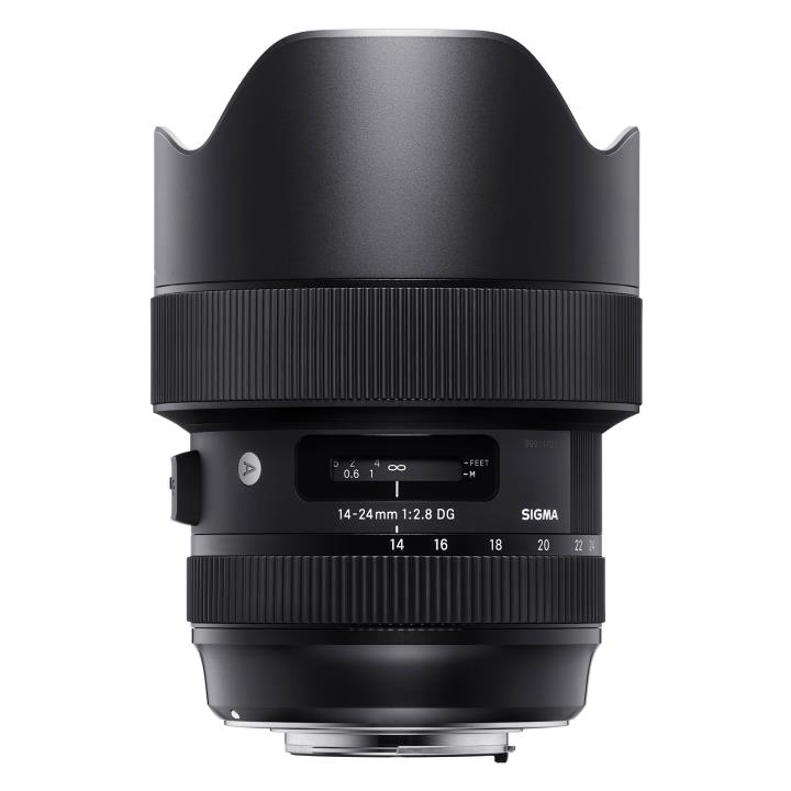 00ZSG1424F28ART - Sigma 14-24mm F2.8 DG HSM Art