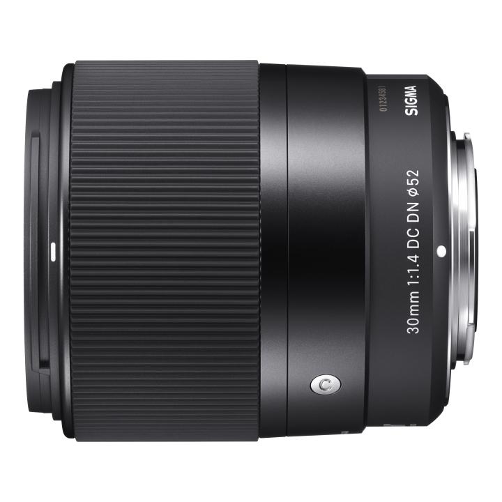 00ZSG30F14DCC - Sigma 30mm f/1.4 DC DN