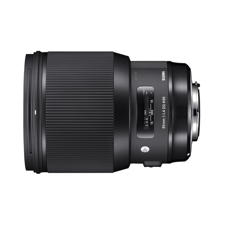 00ZSG85F14DGART - Sigma 85mm f/1.4 DG HSM