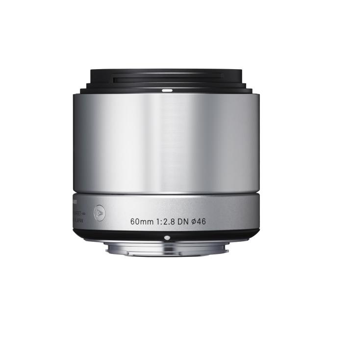 00ZSG60F28DNART - Sigma 60mm f/2.8 DN Art Lens