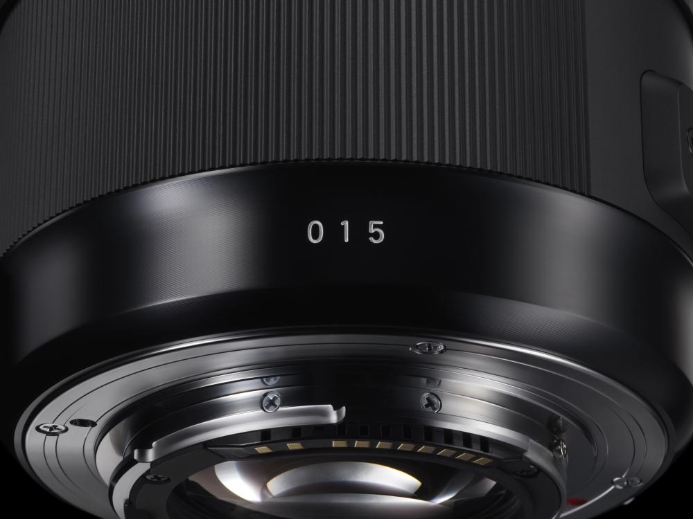 00ZSG24F14DGART - Sigma 24mm f/1.4 DG HSM Art