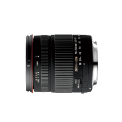 Sigma 18-200mm f/3.5-6.3 DC Lens for Sigma**