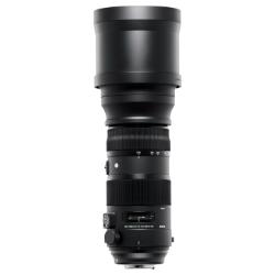 Sigma 150-600mm f/5-6.3 DG OS HSM Sports Lens