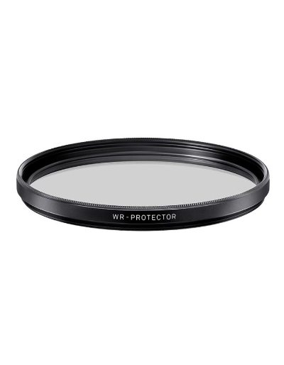 Sigma WR Protector Lens Filter
