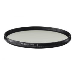 Sigma WR Circular Polarizer Filter