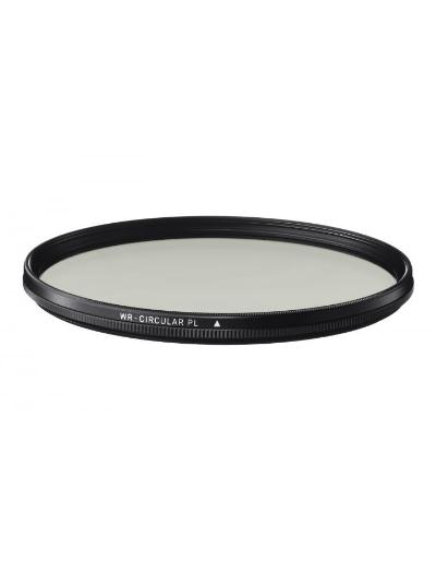Sigma WR Circular Polarizer (CPL) Lens Filter