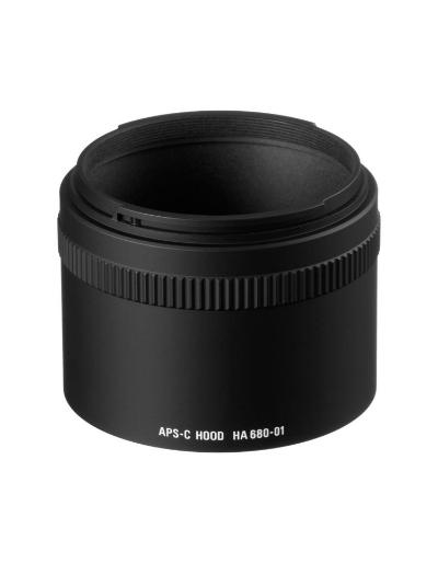 Sigma HA680-01 Lens Hood Adapter for Sigma 105mm f/2.8 EX DG OS HSM Macro
