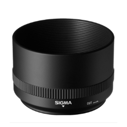 Sigma LH680-03 Lens Hood for 105mm f/2.8 Macro EX DG OS HSM