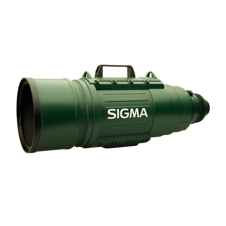 4597954 - Sigma 200-500mm f/2.8 APO Ex