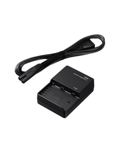 Sigma BC-61 Battery Charger for sd Quattro Series