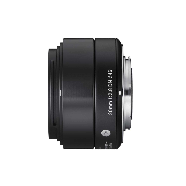 00ZSG30F28DN - Sigma 30mm f/2.8 DN Art Lens
